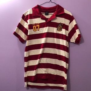 Tops - Harry Potter quidditch Jersey, SPECIAL EDITION